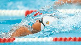 skolesvømmen 2015-2016